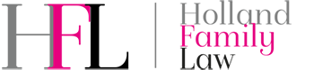 Holland Family Law Logo
