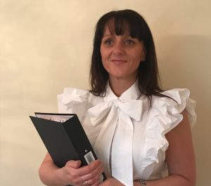 Family and Divorce Lawyer Leicester, Claire Holland