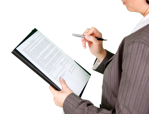 What is a Form E Financial Statement in Divorce?