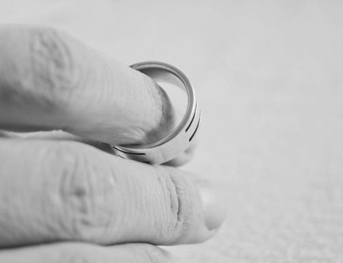 The Documents You Need to File for Divorce