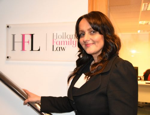 Do You Need a Family Law Lawyer?