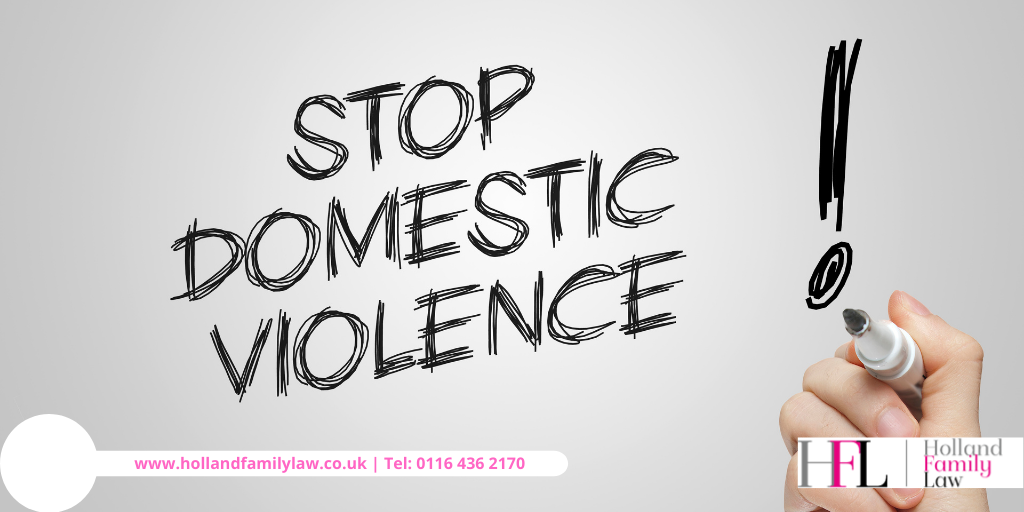 16 Days of Action Against Domestic Violence Campaign.