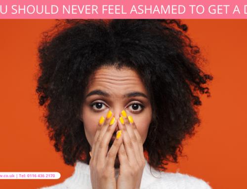 Why You Should Never Feel Ashamed to Get a Divorce