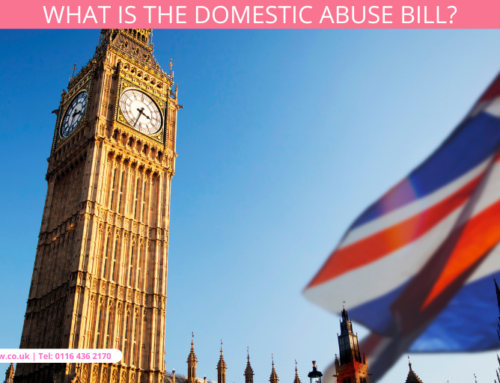 What is the Domestic Abuse Bill?