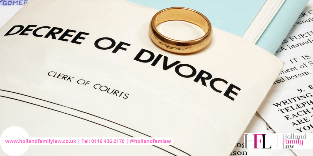 Family law fees set to increase across the board.